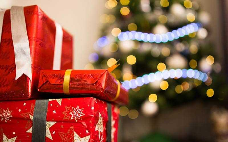 Recycling At Christmas - Solowaste