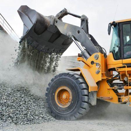 Buy aggregates UK - Solowaste